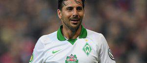Pizarro ©Getty Images