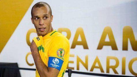 Brasile, ecco i 23 convocati da Tite: Miranda c'è. Fuori Alex Sandro