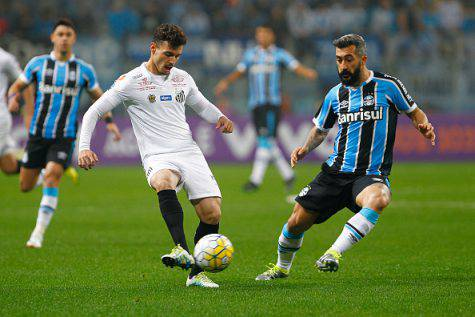 Inter, piace Zeca del Santos ©Getty Images