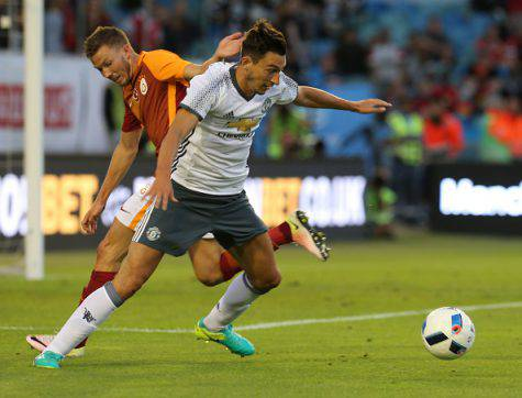 Darmian ©Getty Images