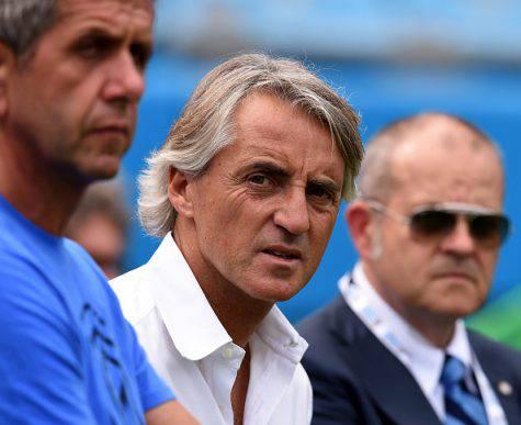 Inter, ancora Mancini: