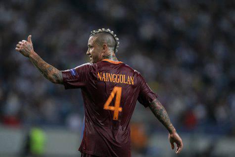 Inter, 45 milioni per Nainggolan! No Roma e arriva Joao Mario