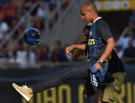 Inter, Joao Mario è costato 45 milioni ©Getty Images