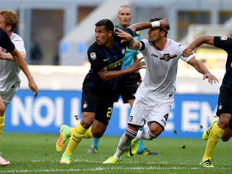 Inter, UFFICIALE: stiramento per Joao Mario, out almeno 3 settimane