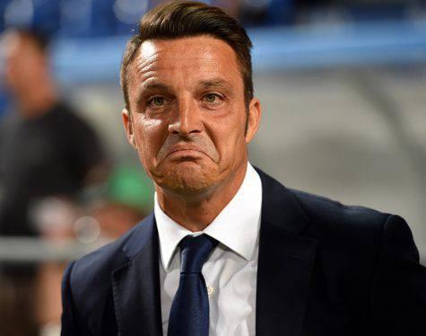 Pescara-Inter 1-2, le parole di Oddo ©Getty Images
