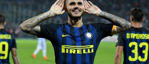 Inter, Icardi ©Getty Images