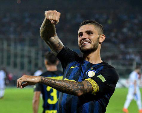 Inter umiliata, Ranocchia ammette: