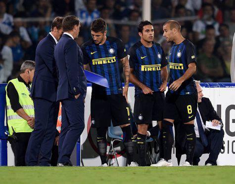 Inter, Macellari