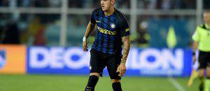"Inter, Corvino: ""Jovetic? Thohir lo tolse dal mercato"" - Getty Images"