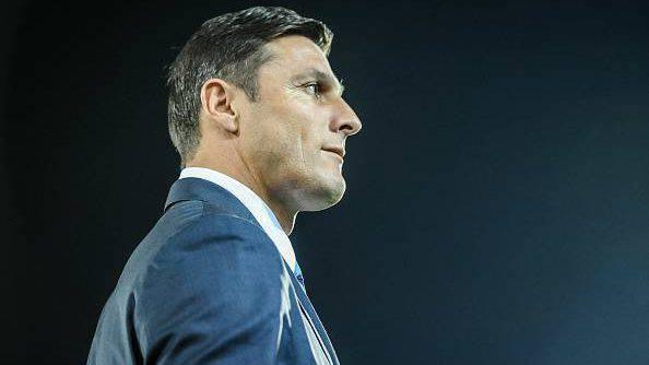 Le parole di Javier Zanetti prima di Inter-Milan