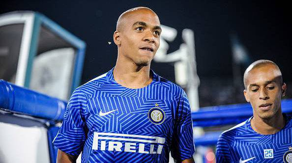 Joao Mario ©Getty Images