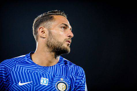 Inter, D'Ambrosio ©Getty Images