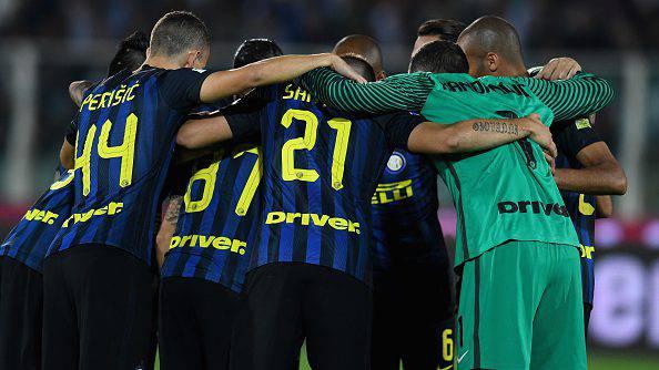Serie A, Inter-Torino: le formazioni ufficiali ©Getty Images