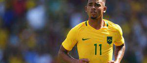 Gabriel Jesus - Getty Images
