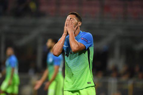 """Orsi stronca l'Inter: """"Giocatori senza personalità, ormai..."""" ©Getty Images"""