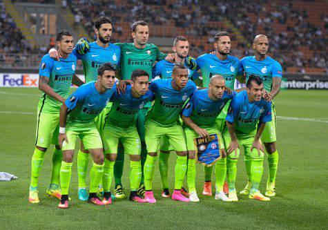 Europa League, Sparta-Inter: i convocati di de Boer - Getty Images