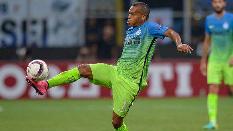 Inter, Biabiany - Getty Images