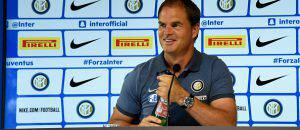 de Boer in conferenza stampa - Getty Images