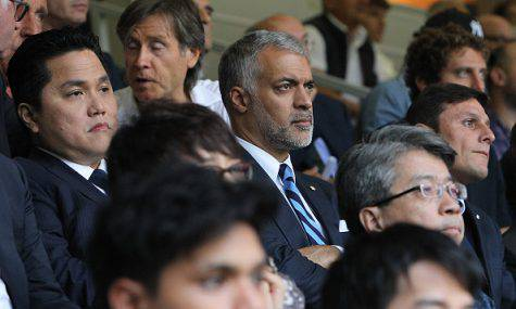 Inter, Michael Bolingbroke - Getty Images