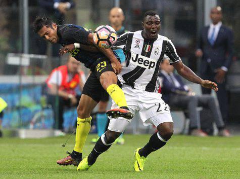 Serie A, Giudice Sportivo: due turni per Miguel Veloso