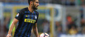 Inter, Candreva (Getty Images)