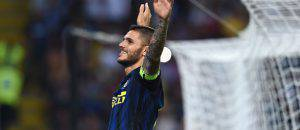 Inter, Mauro Icardi - Getty Images