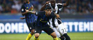 "Inter, agente Banega: ""Felice in nerazzurro"" - Getty Images"
