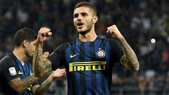 Icardi (Getty Images)