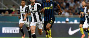 Inter, Joao Mario in azione - Getty Images