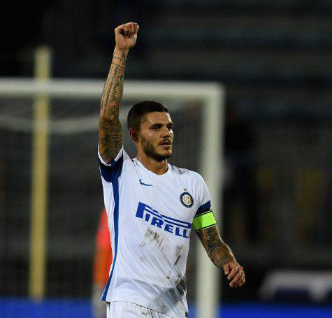 Icardi - Getty Images