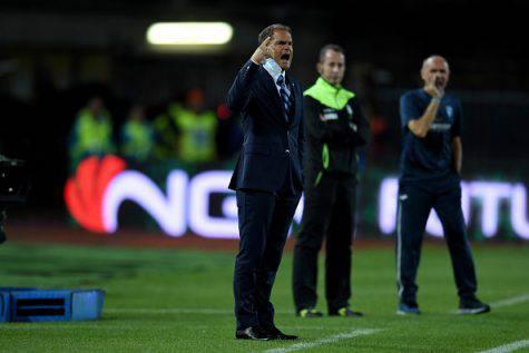 Occhio Inter: La Champions non basta piu'