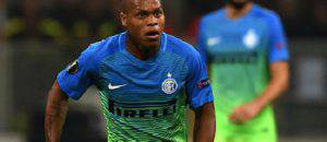 Inter, Biabiany in azione - Getty Images