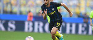Inter-Cagliari, chance per Ranocchia - Getty Images