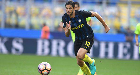 Ranocchia - Getty Images