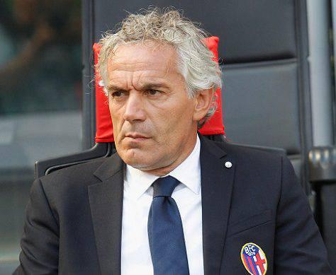 Inter-Bologna 1-1, le parole di Donadoni - Getty Images