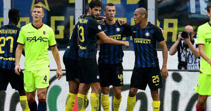 Serie A, Inter-Bologna 1-1 - Getty Images