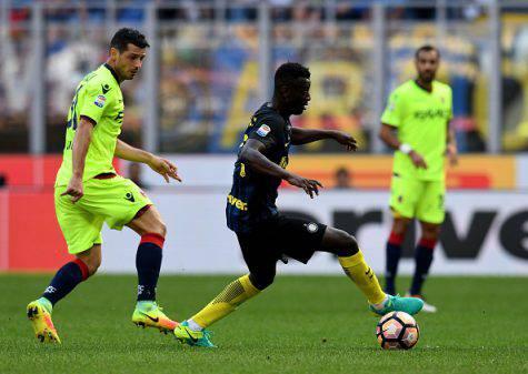 Inter, Gnoukouri