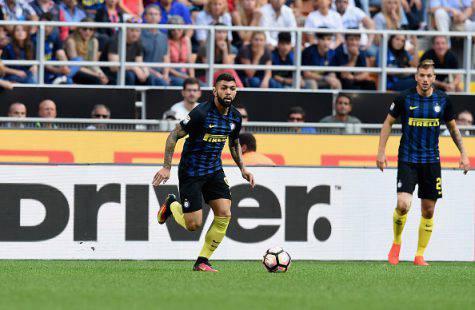 Inter, Gabigol - Getty Images
