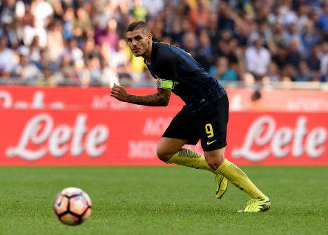 Inter, Icardi - Getty Images