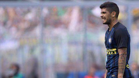 Milan-Inter, caso Banega
