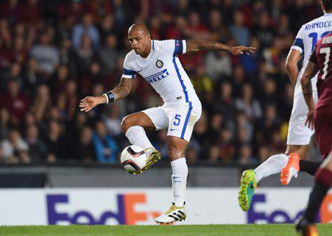 Inter, Felipe Melo (Getty Images)