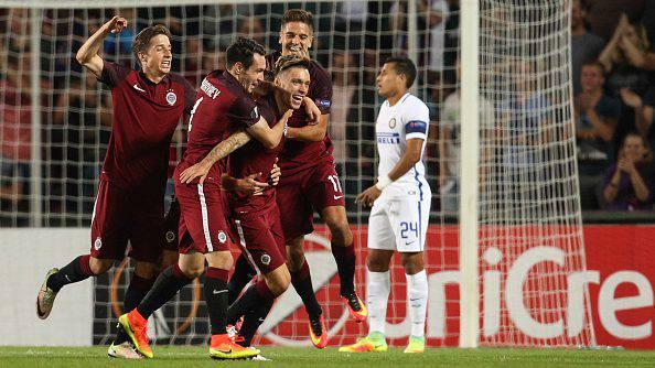 """Inter, Burgnich: """"A Praga sono mancate determinazione e voglia"""" (Getty Images)"""