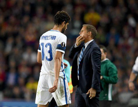 Inter, il vecchio problema che (per ora) de Boer non ha risolto - Getty Images