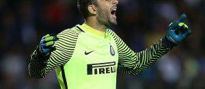 Handanovic (Getty Images)