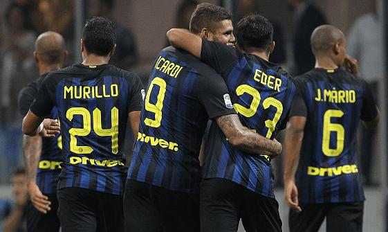 Serie A, le formazioni ufficiali di Inter-Cagliari (Getty Images)