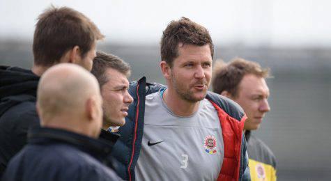 Sparta-Inter, parla Holoubek (Getty Images)