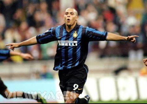 Inter, Ronaldo