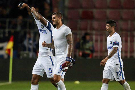 """Burgnich: """"Inter troppo discontinua. Pioli..."""" (Getty Images)"""