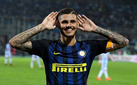 Icardi ©Getty Images
