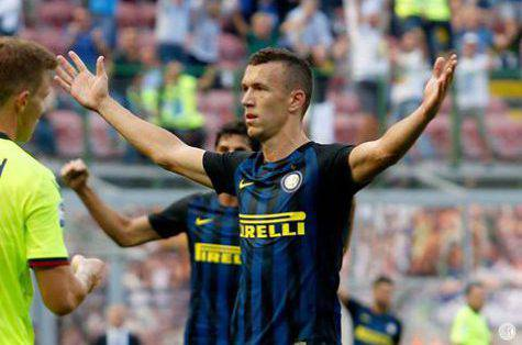 Ivan Perisic - Inter.it